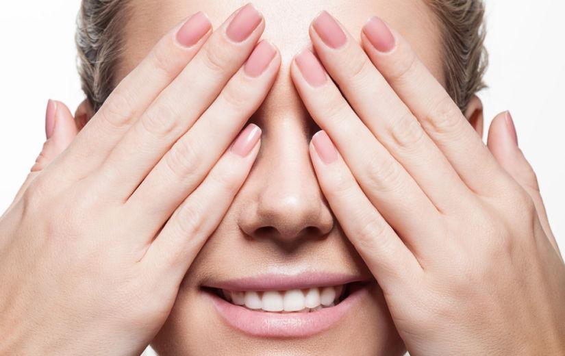 7 ohumärki, mis annavad teada, et su küüned on kahjustunud
