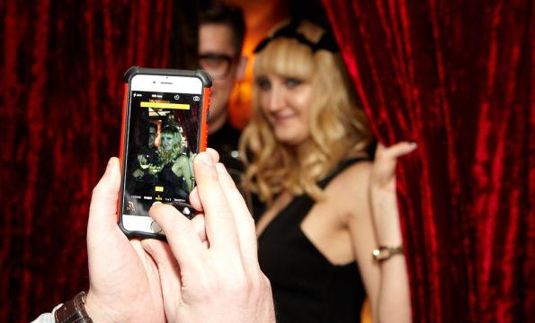 VIDEO: Vaata, kuidas toimus glamuurne Iluguru Iluteemant 2015