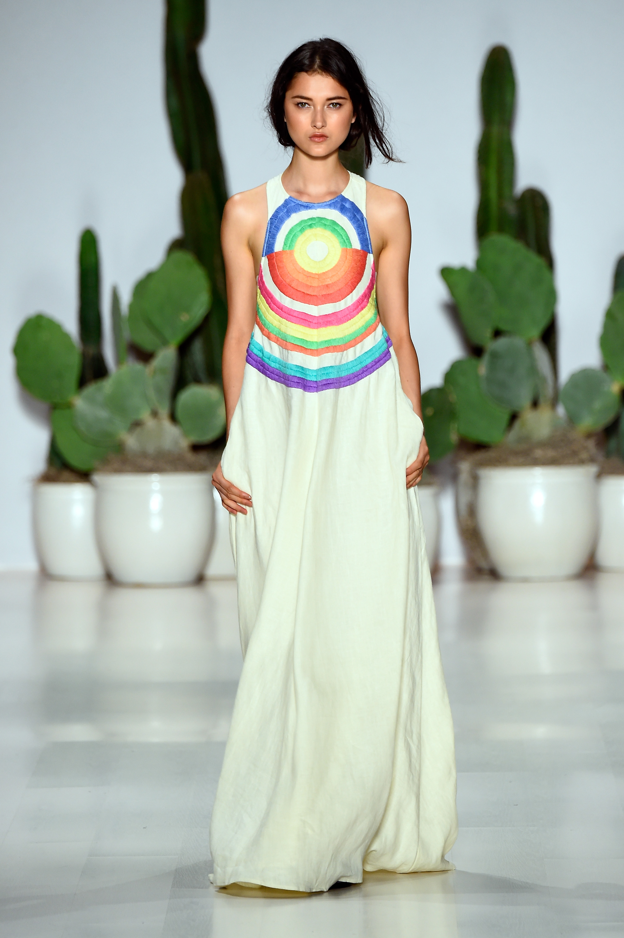 Mercedes-Benz Fashion Week Spring 2015 - Official Coverage - Best Of Runway Day 3