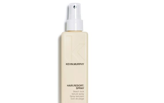 PROFF testib: KEVIN.MURPHY HAIR.RESORT.SPRAY