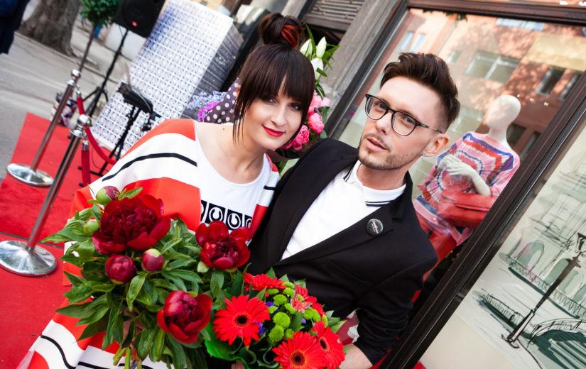 PALJU ÕNNE! Eesti noor rõivabränd Cube tähistas oma esimest sünnipäeva