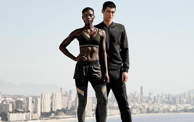 """FOTOD: H&M'i spordikollektsioon """"For Every Victory"""" inspireerib uuteks võitudeks"""