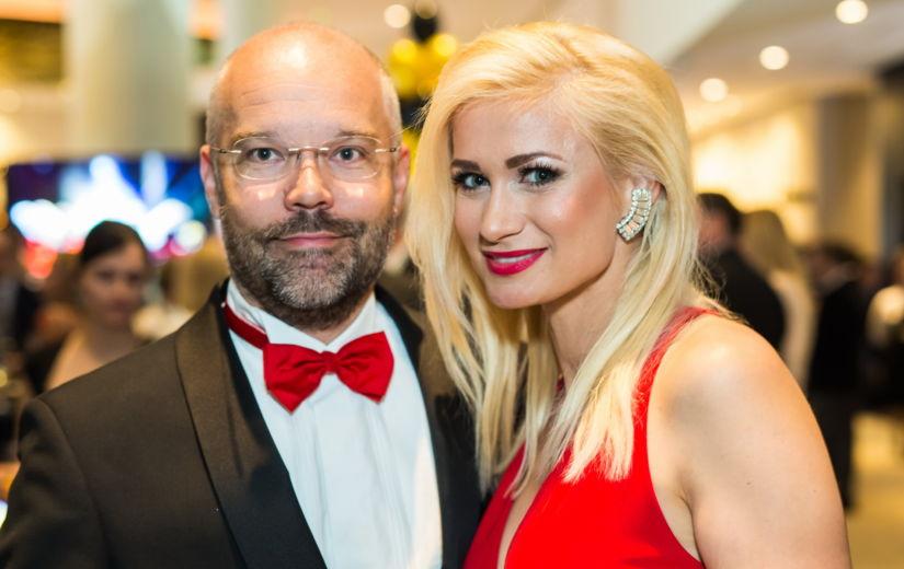 FOTOD: Iluguru valis välja Hiltoni avapeo stiilsemad külalised