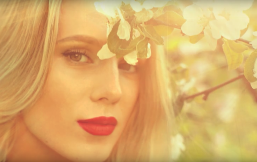 "VIDEO: LIIS LEMSALU uus eestikeelne singel ""Sinu ees"" on sinu ees!"