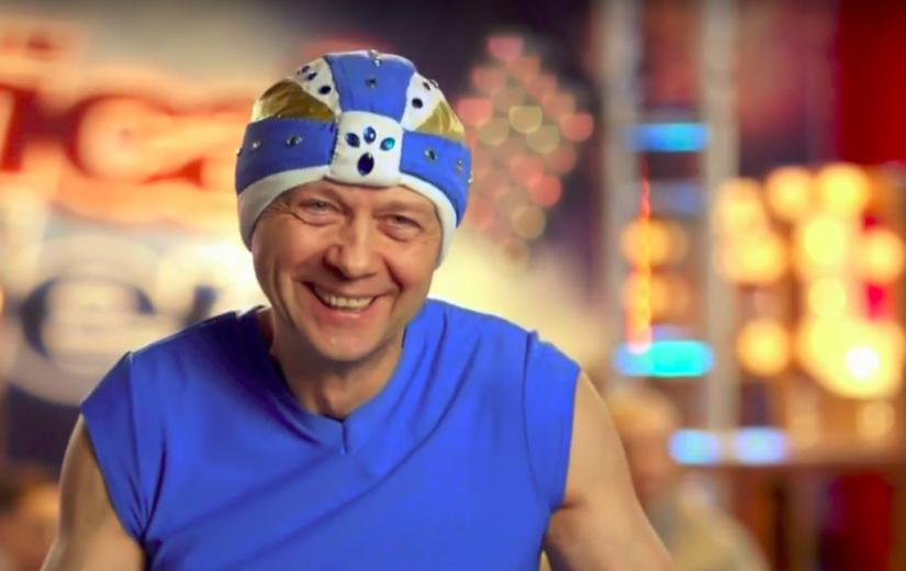 VIDEO: Tantsugeeni akrobaatikatreener Vello Vaher on Ameerika talendisaate superstaar!