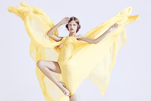 Kollane kleit – selle suve must-have!