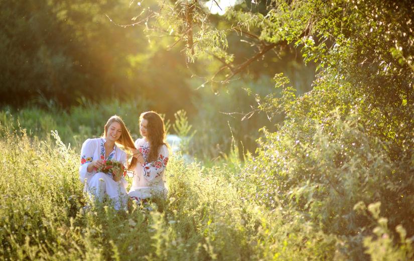 Jaanipäeva rituaalid: Kuidas rikkaks saada, armastust leida või vabaneda haigusest?