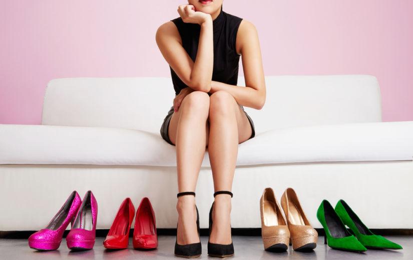 Parimad inspireerivad tsitaadid kingade kohta läbi aegade