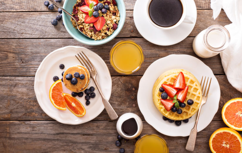 Hommikusöök polegi nii tähtis, kui sa arvasid