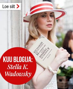 Stella blogi
