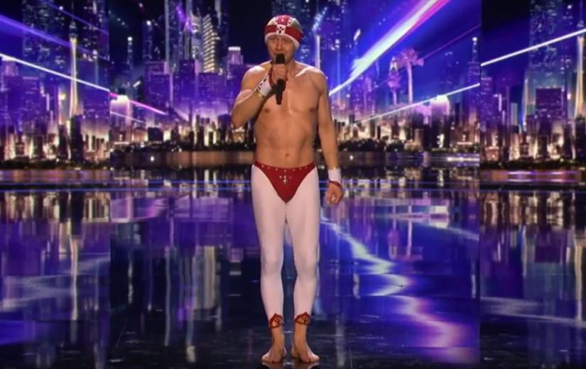 VELLO VAHER: Ameerika talendisisaate võitja tiitlile sammuke lähemal!