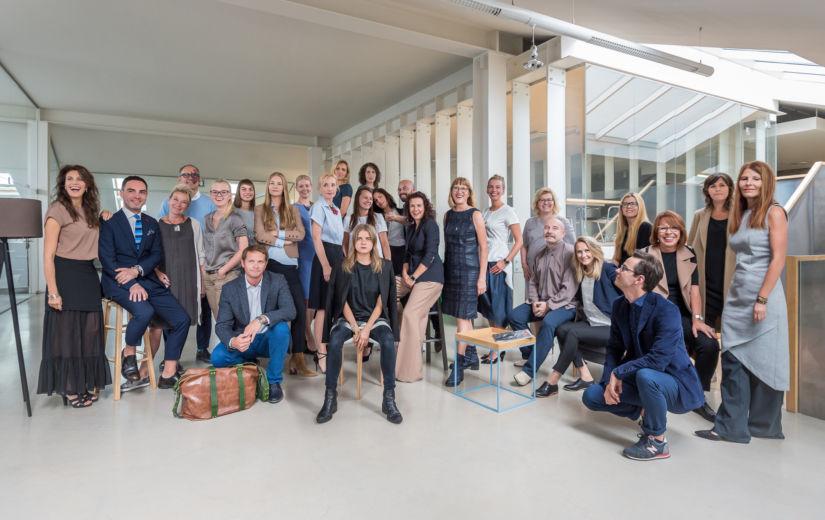 Baltika asub toetama noori Eesti disainitalente