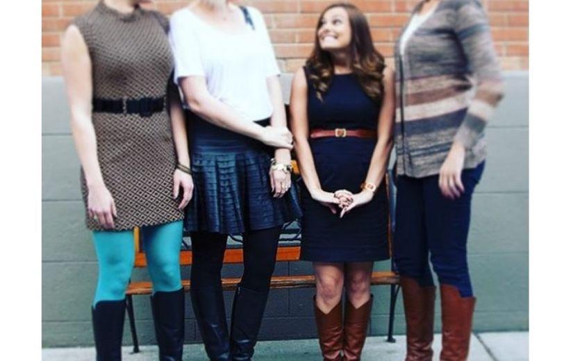 LÜHIKESED NAISED: 10 probleemi, mida mõistavad ainult lühikesed naised