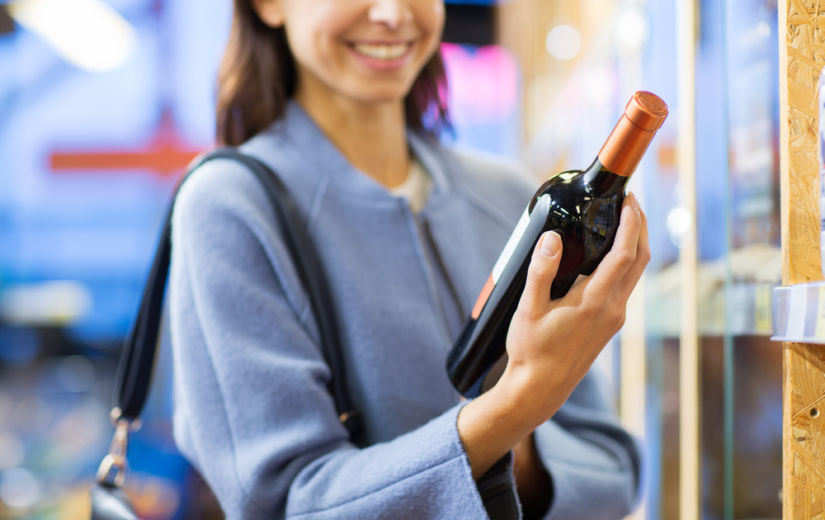 VEININAUTIJALE: Kuidas poes head veini valida?