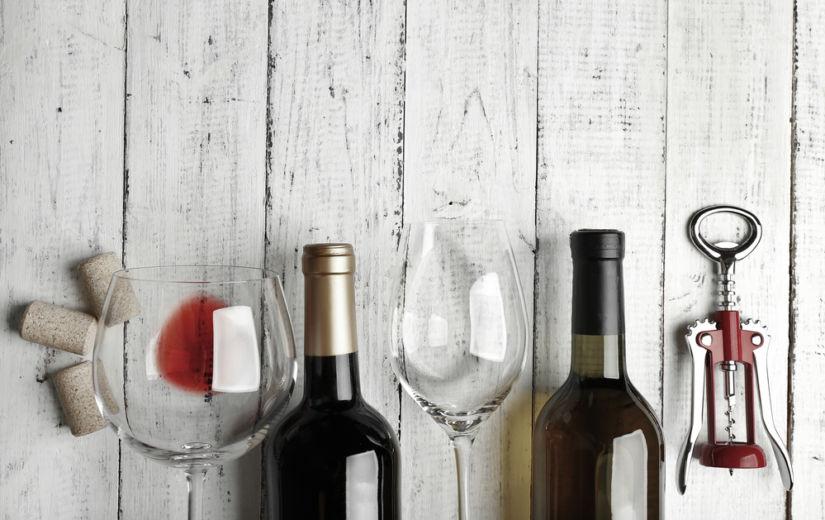KUIDAS ÄRA TUNDA RIKNENUD VEINI: Enne kui veini klaasi kallad, loe seda!