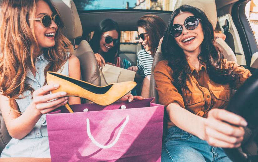 NAISED & RAHA: Suurimad vead, mida naised rahaga teevad