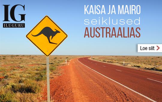 Austraalia blogi