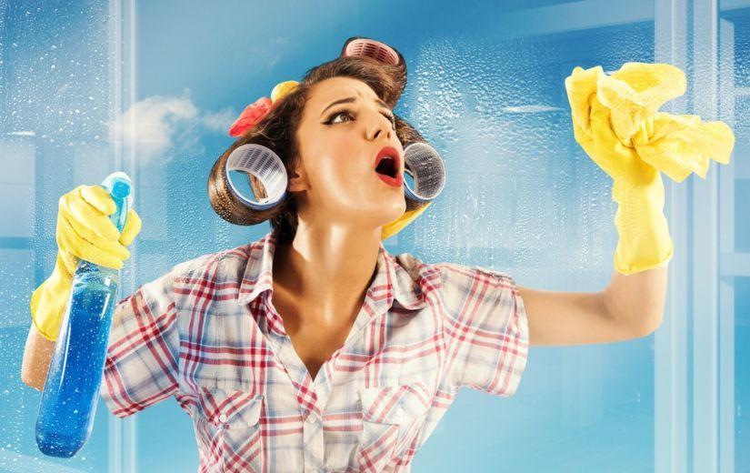 IGA PERENAINE PEAKS TEADMA SEDA: Kui tihti peaksid tegelikult oma asju pesema?