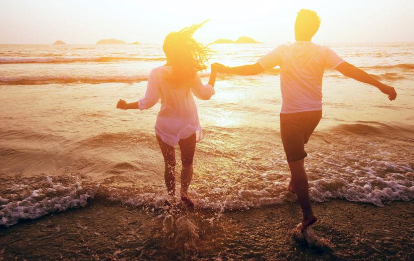 10 SOOVITUST: Õnneliku suhte valem