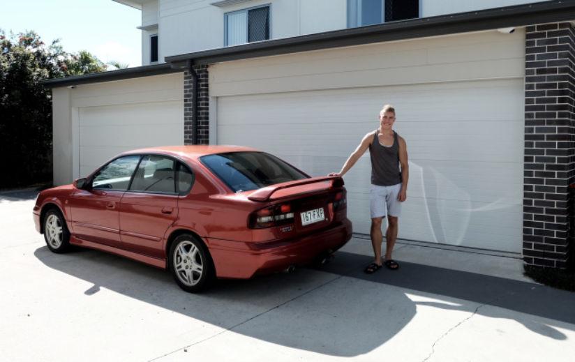 AUSTRAALIA REISIBLOGI: Auto ostmine käib siin hoopis teistmoodi kui Eestis
