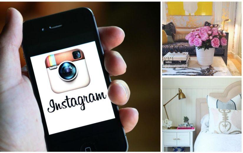 TOP 8: Instagrami kontot, keda jälgida, kui soovid kodukujundusideid