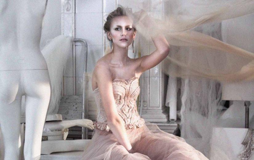 GALERII: Embassy of Fashioni juubelipidu toob lavale värsked aastalõpukollektsioonid