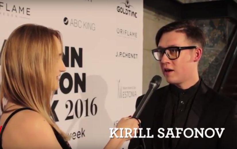 EKSKLUSIIV-VIDEO: Intervjuud Eesti tippmoeloojatega