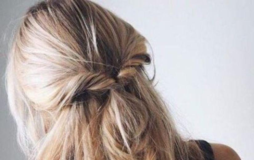 Miks juuksed pärast sünnitust välja langevad?