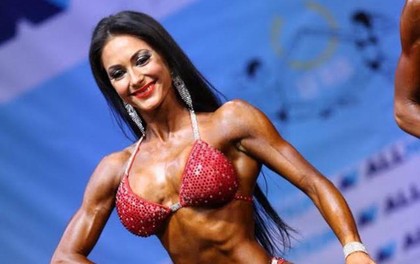 BIKIINIFITNESSI BLOGI: Appi, mul on fitnessi-pohmell!