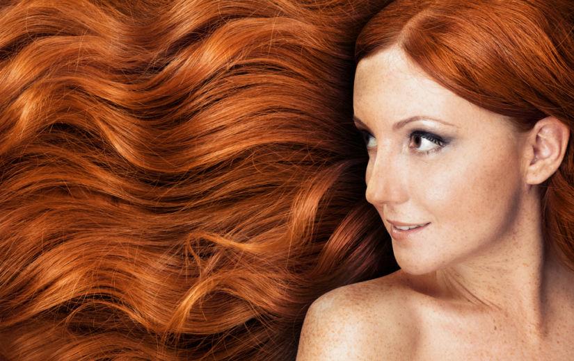 7 NIPPI, kuidas saada pikad ja terved juuksed
