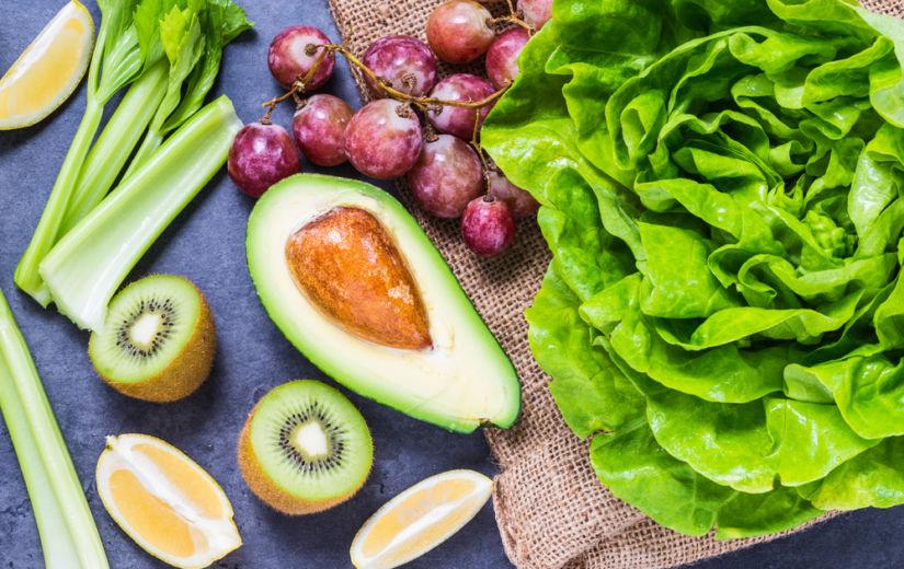 14 GENIAALSET NIPPI, mis aitavad su tervislikul toidul kauem värskena püsida