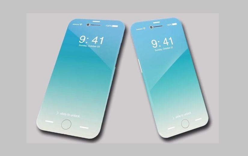 Kui need kuulujutud on tõesed, siis iPhone 8 tuleb üliäge!