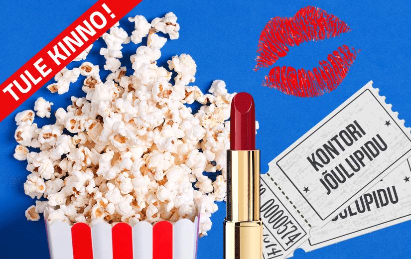 LÕBUS NAISTE KINOÕHTU: Juba sel neljapäeval Viimsi kinos!