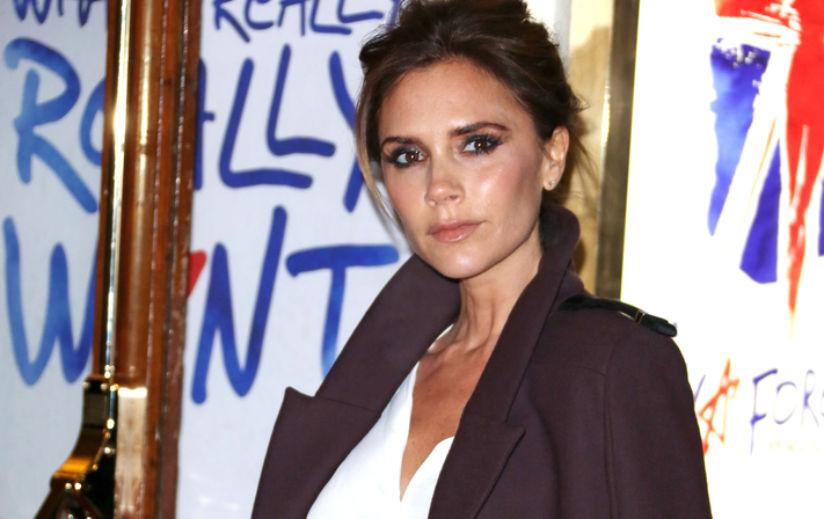 Ikoonilise Victoria Beckhami looming nüüd müügil ka Eestis