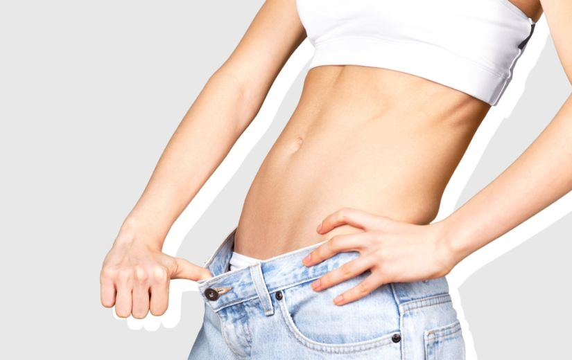 10 NIPPI: Põleta rohkem kaloreid ilma trenni tegemata!