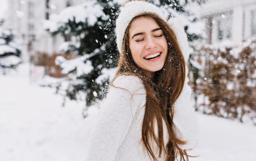 4 talvist juukseprobleemi & lahendused