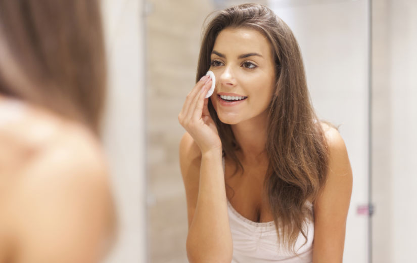 10 näopuhastuse kuldreeglit, mida iga naine järgima peaks