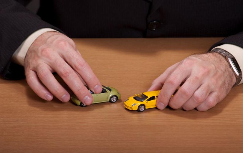 MEES ARVAB: Naised nagu autod