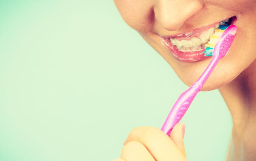 Mis juhtub, kui sa hambaharja ei vaheta?