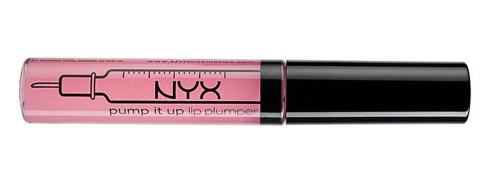 NYX Pump It Up