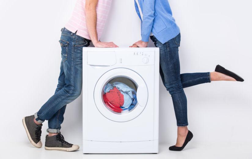 NIPID: Kasuta pesumasinat õigesti, et riided näeksid kauem ilusad välja