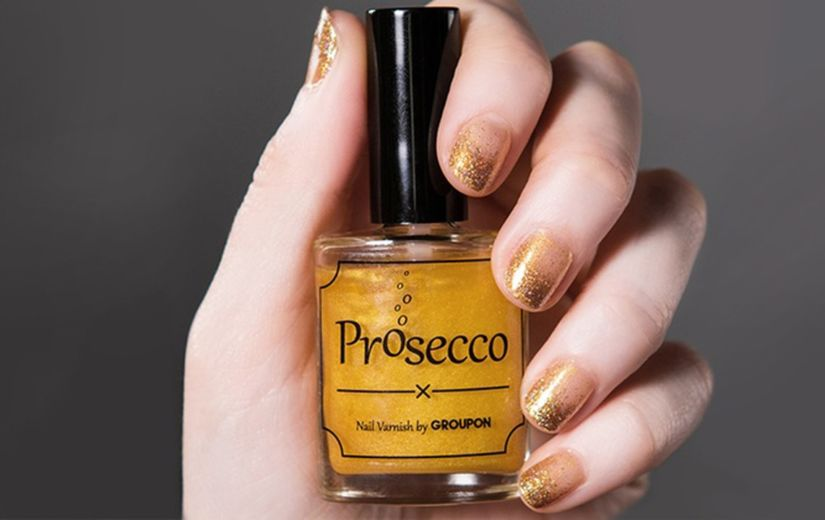 NÄDALAVAHETUSE MUST-HAVE: Prosecco-maitseline küünelakk