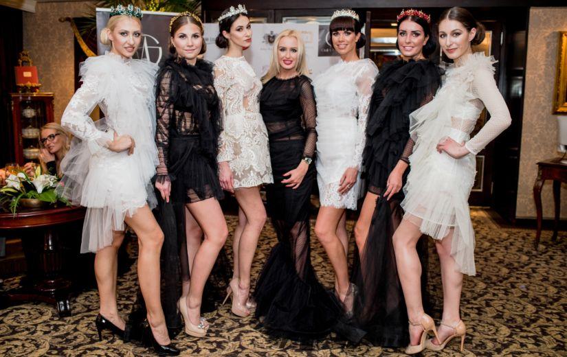GALERII: Moodne projekt Fashion Showcase kogub populaarsust