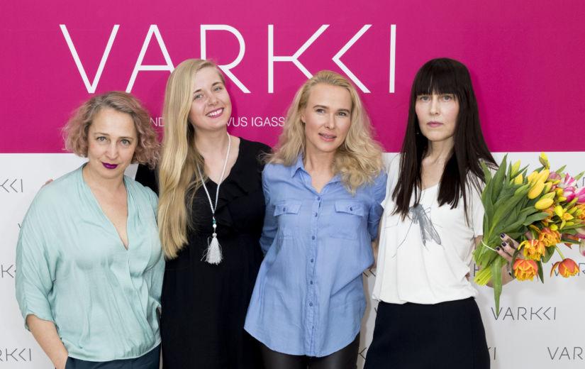 """VARKKI esitles kaunist pastelset minimalistlikku kollektsiooni nimega """"Suvehelid"""""""