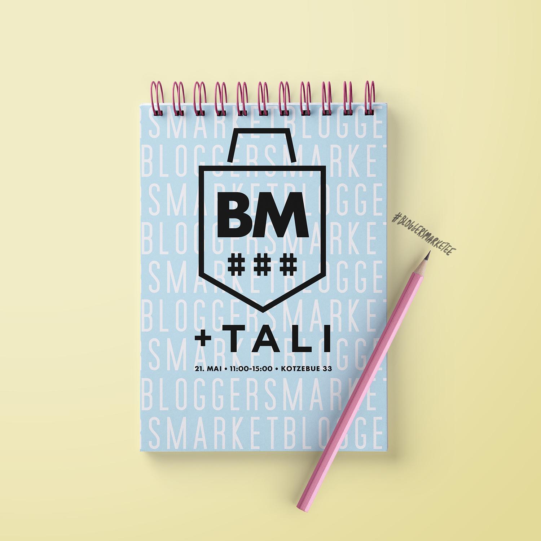 Bloggersmarket + Tali