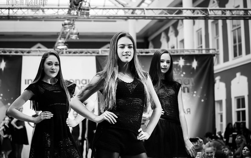 12aastane Eesti modell võitis rahvusvahelisel konkursil World Fashion Top-Model 2017