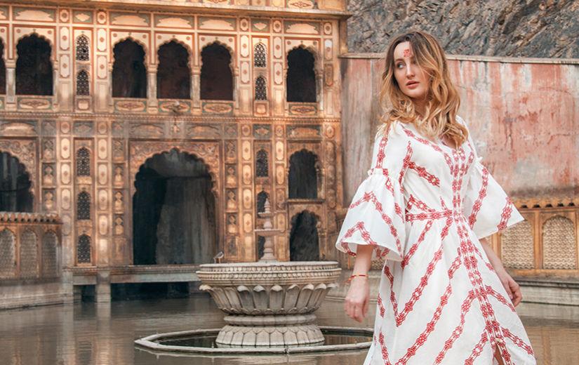 KRISTIINA VIRT KÄIS INDIAS: Otsisin seiklusi, kuid leidsin midagi palju enamat!