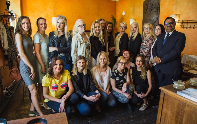 FOTOD: Radico esitles ilusõpradele ajurvedast inspireeritud orgaanilisi juuksevärve