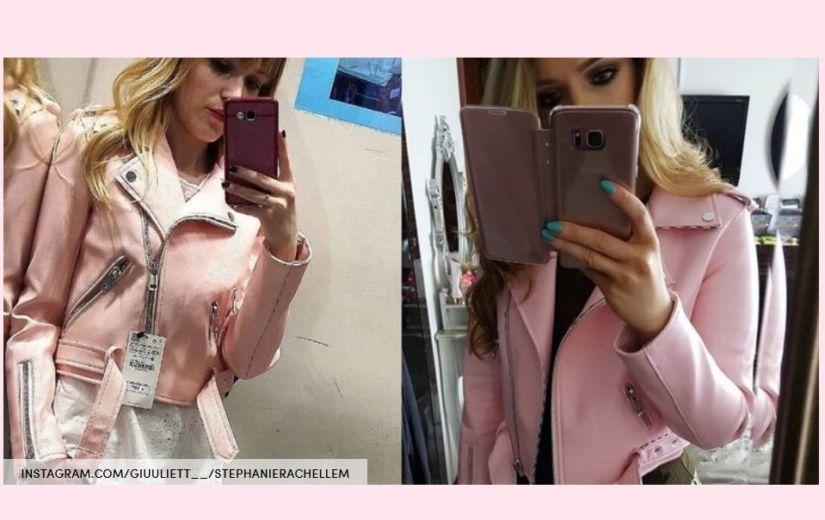 FOTOD: See roosa Zara tagi on tõeline Instagrami hitt!