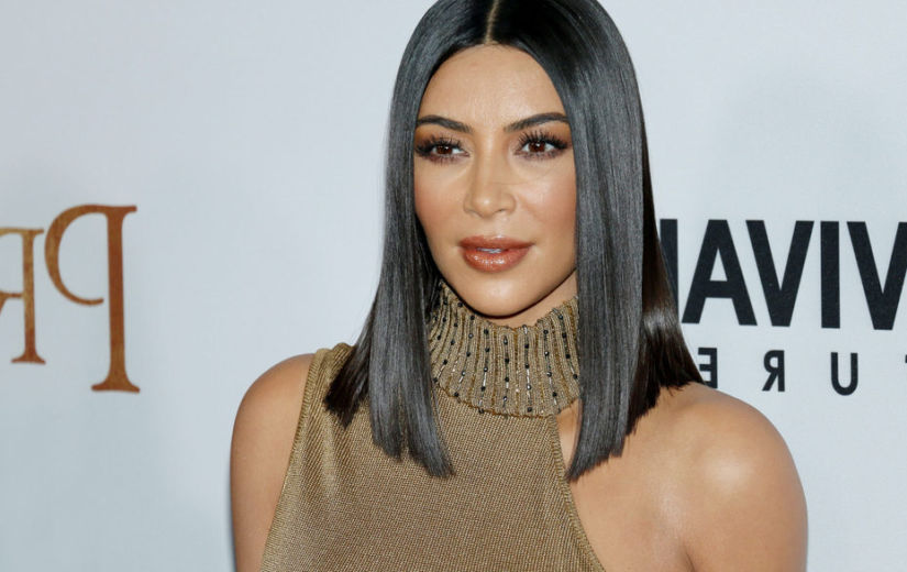 Kim Kardashian vaigistab kuulujutte nagu oleks tema Snapchati piltidel näha kokatriipe